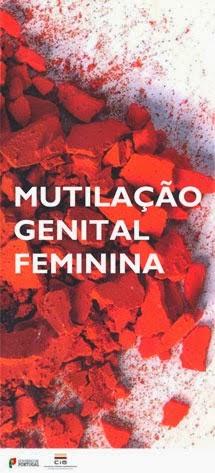 EM DESTAQUE | Contra a Mutilação Genital Feminina