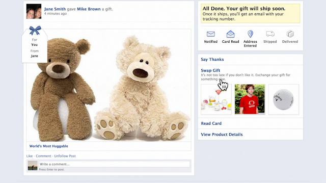facebook-hediye-degistir