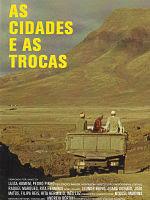 As cidades e as trocas, de Luísa Homem y Pedro Pinho