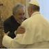 Papa Francisco-Mujica en El Vaticano