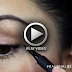 Easy Winged Eyeliner Tutorial - Must Watch