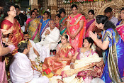 Kavitha Daughter Marriage Photos Gallery-thumbnail-19