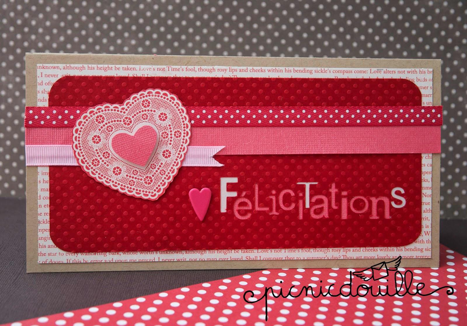 mod le de f licitations pour un mariage invitation mariage carte mariage texte mariage. Black Bedroom Furniture Sets. Home Design Ideas