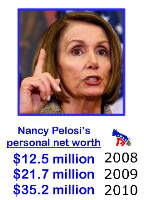 pelosi wealth