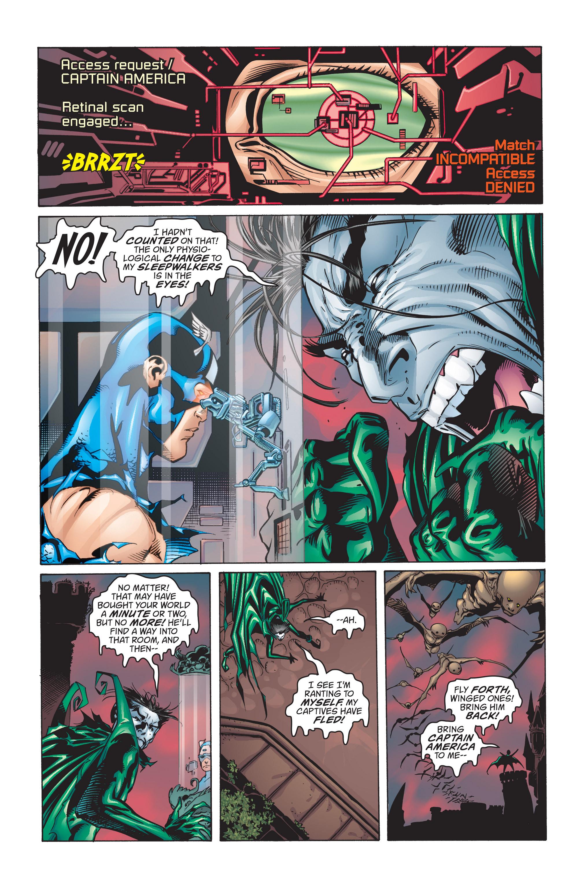 Captain America (1998) Issue #12 #18 - English 6