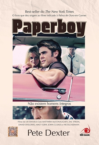 Paperboy - Pete Dexter