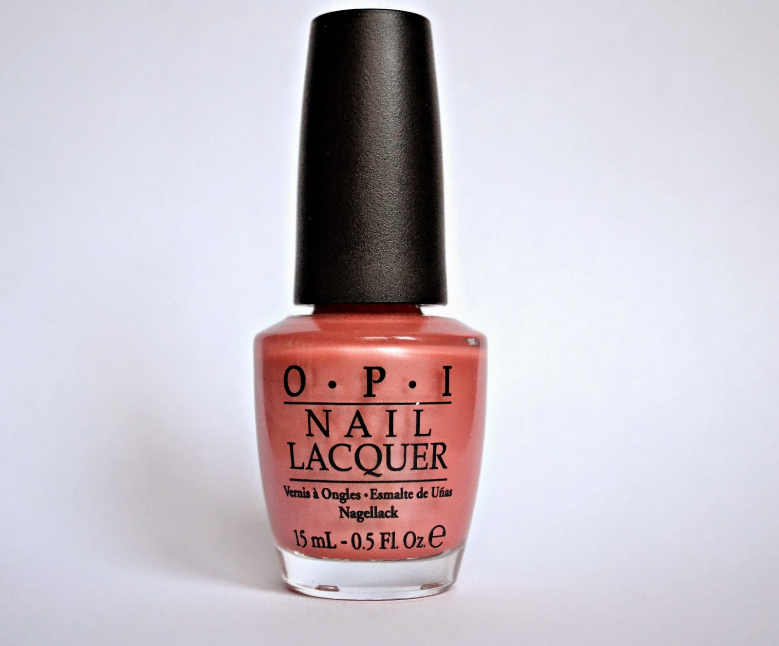 OPI Melon of Troy