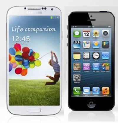 Riset: Pengiriman Smartphone Global Tembus 1,24 Miliar Unit di 2014