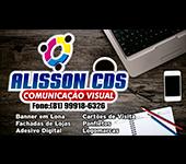 Alisson Comunicação Visual