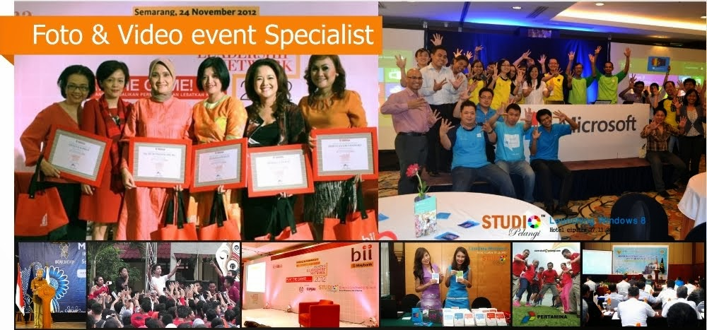 foto - video event specialist