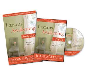 """""""Lazarus Awakening DVD set"""""""