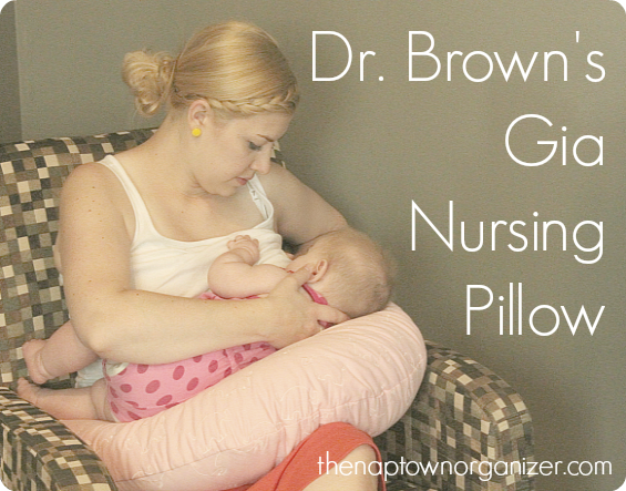 nursing pillow, breastfeeding support