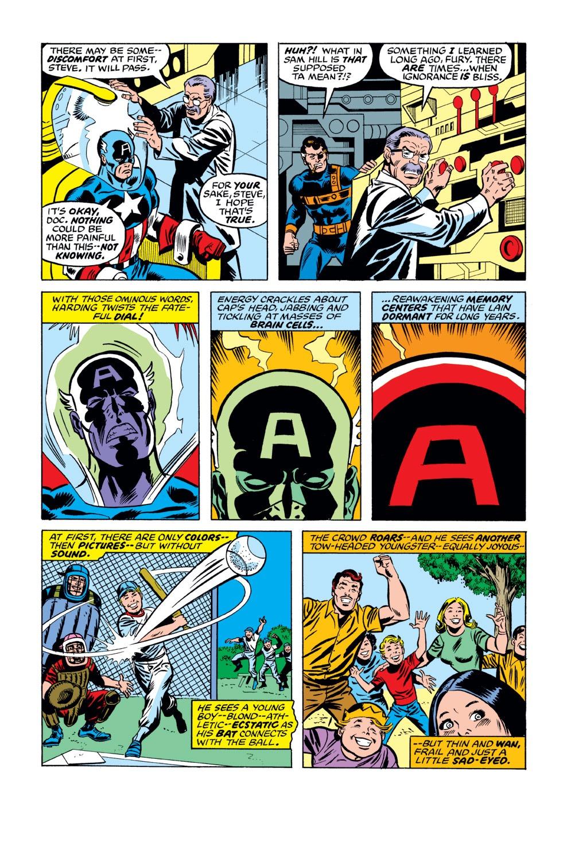 Captain America (1968) Issue #225 #139 - English 11