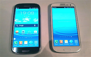 galaxy s3 pictures