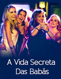 A Vida Secreta das Babás - HDTVRip Dublado