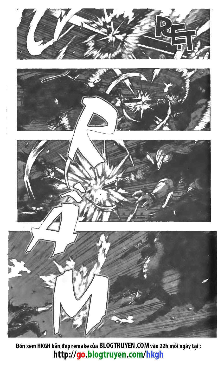 Hiệp Khách Giang Hồ chap 347 Trang 1 - Mangak.info