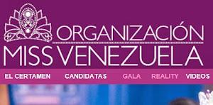 VISIT - MISS VENEZUELA ORGANIZATION
