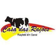 A CASA DAS RAÇÕES - É uma empresa atacadista especializada em ração animal