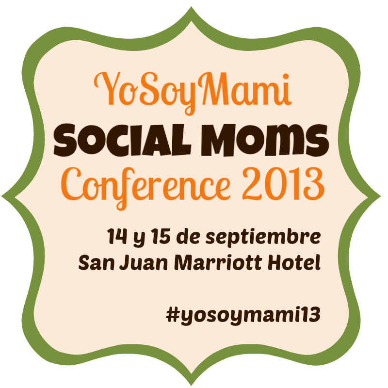 YoSoyMami Social Moms Conference