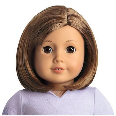 new american girl dolls