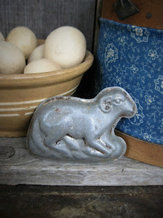 Sheep Chocolate Mold