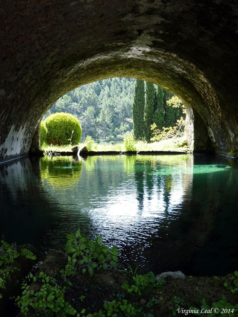 Los jardines de alf bia bunyola mallorca treasure blog for Jardines alfabia