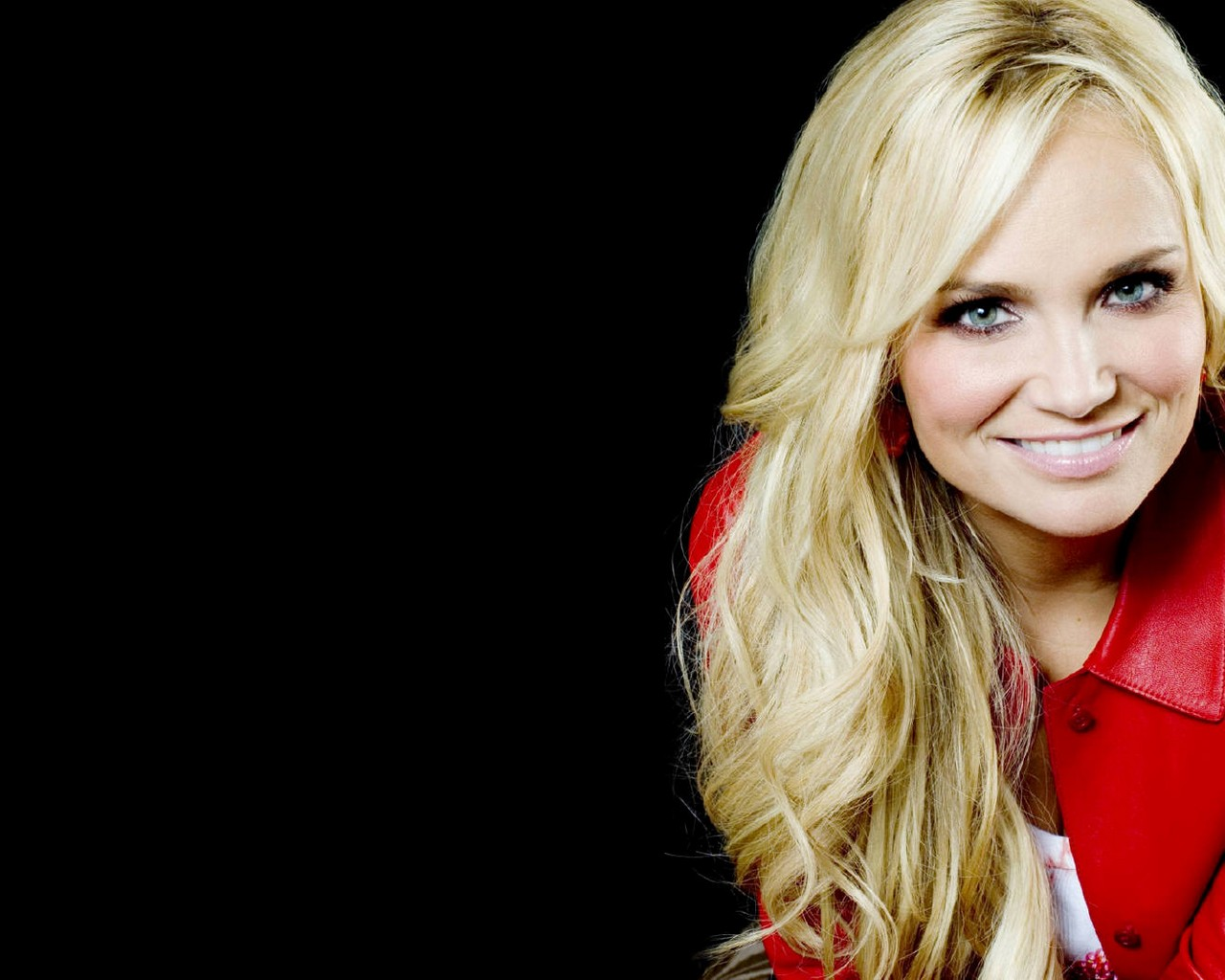 Kristin Chenoweth Wallpapers 02