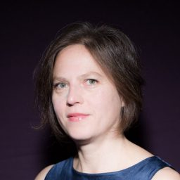 Dorothée Schmid