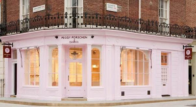 Peggy Porschen, London