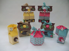 Bigshot Club - Milk Carton Gift Boxes