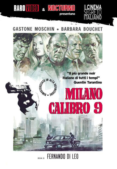Milano calibro 9 (1972) Caliber 9