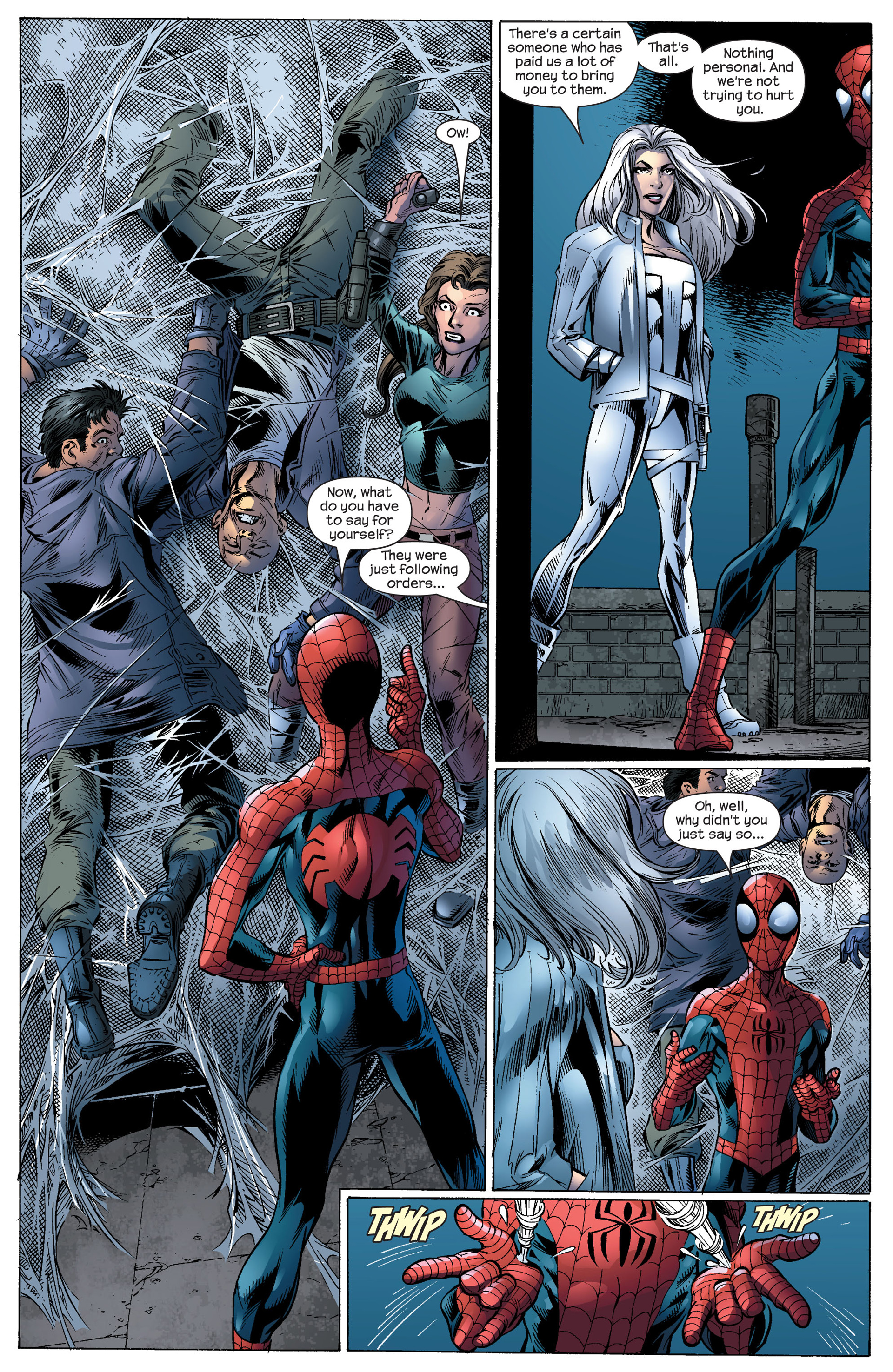 Ultimate Spider-Man (2000) Issue #88 #92 - English 20