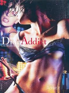 Perfume Feminino Dior Addict Parfum