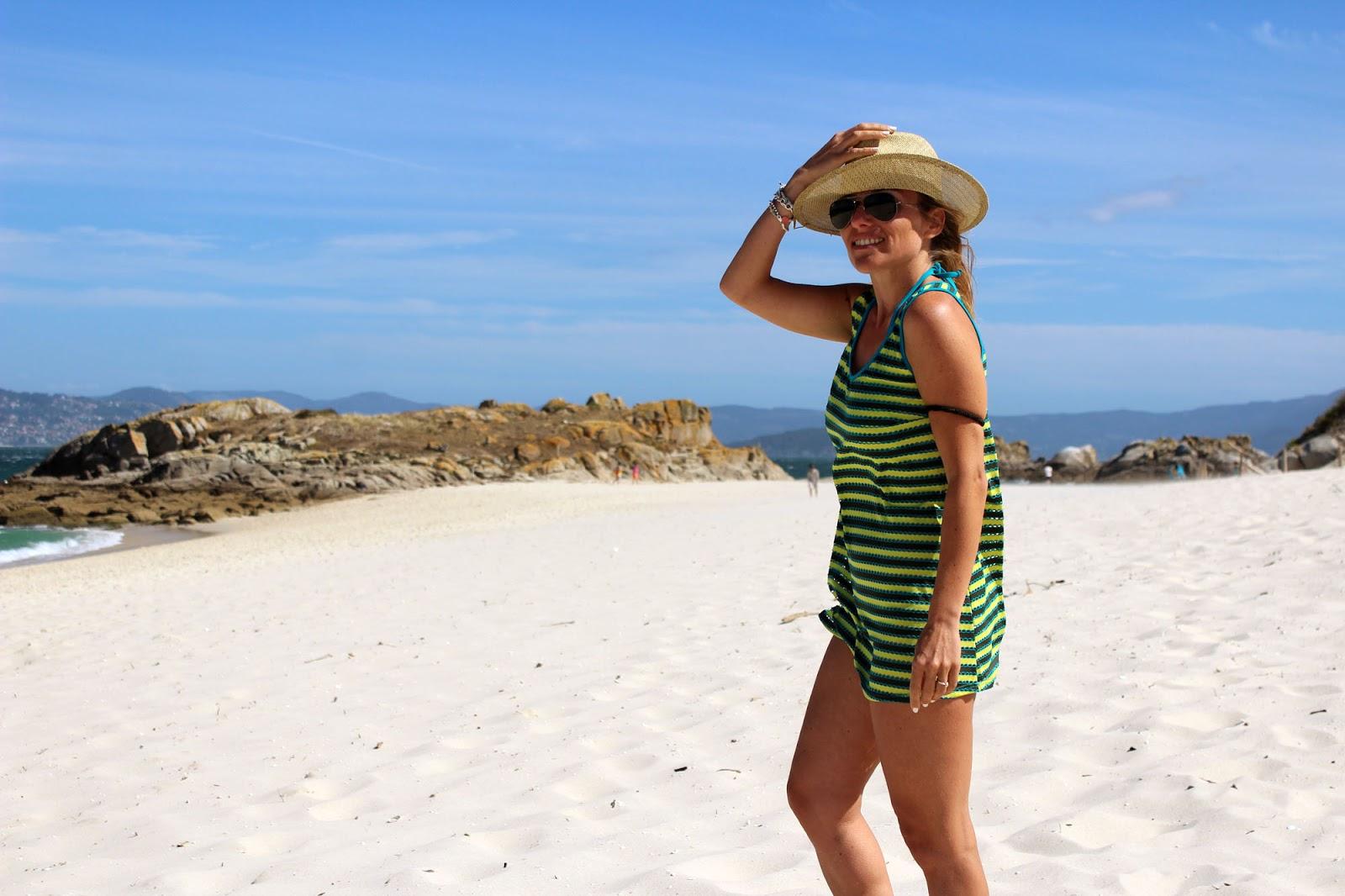 Eniwhere Fashion - Isla Cies Vigo - Giadamarina