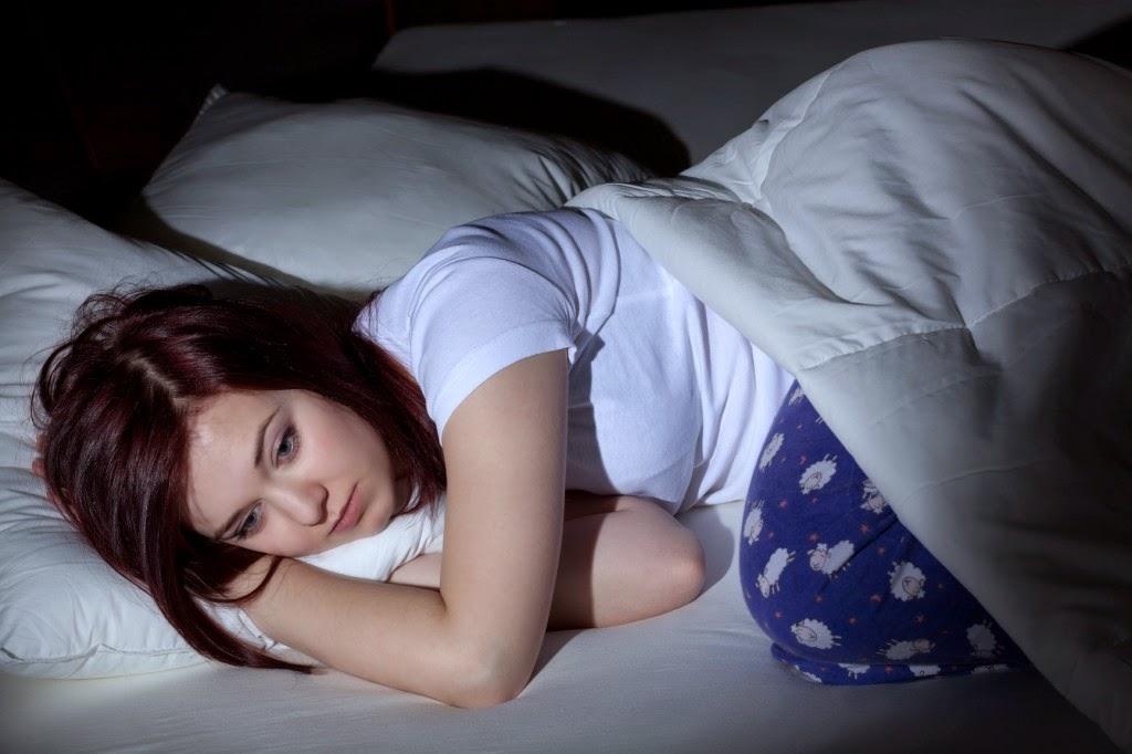 pakai bra atau tak masa tidur