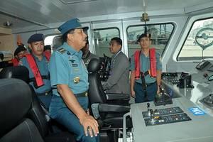 Jatah Posisi Panglima TNI Berikutnya Untuk Angkatan Udara dan Angkatan Darat