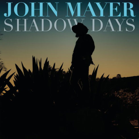 John Mayer Shadow Days