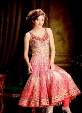 Wedding Diaries Vol 1 - Anarkali Suits