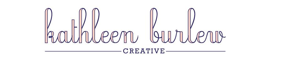 Kathleen Burlew Creative