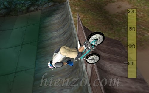 Dave Mirra Freestyle BMX (2)