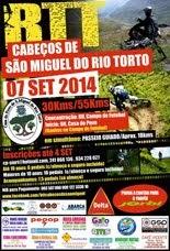 07SET * CABEÇOS DE SÃO MIGUEL DO RIO TORTO