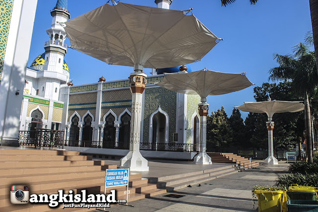 masjid tuban