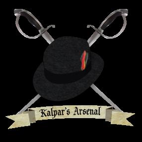 Kalpar's Arsenal