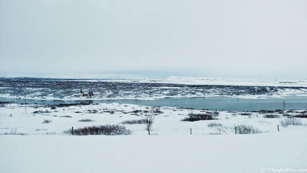冰島金圈之旅