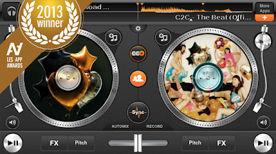 edjing Premium – DJ Mix studio v2.1.0 Apk Download