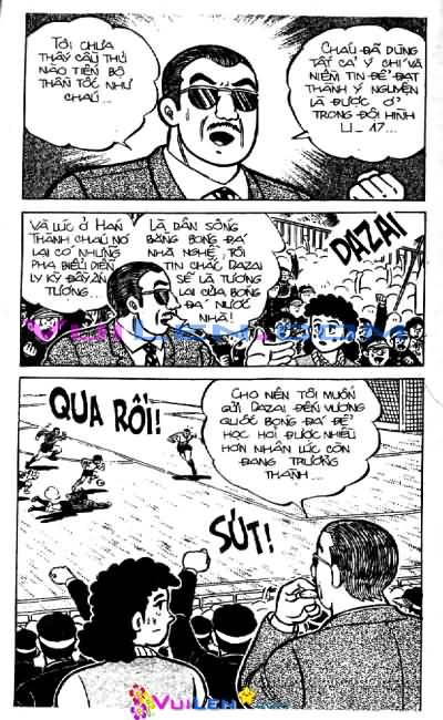 Jindodinho - Đường Dẫn Đến Khung Thành III  Tập 19 page 118 Congtruyen24h
