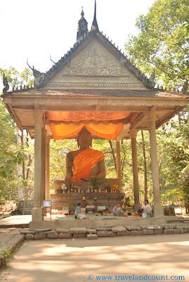 Preah Ngok Pagoda