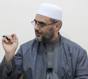 Syeikh Sa'id Fudah