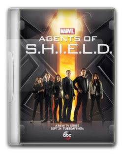 Agents of S.H.I.E.L.D S01E19   The Only Light In The Darkness