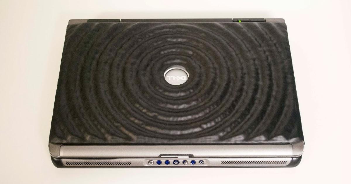 JOE BERTUCCI: Performative Material Design: Laptop Case